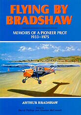 FLYING BY BRADSHAW