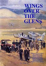 Wings over the Glens
