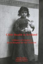Child Health in Scotland Book
