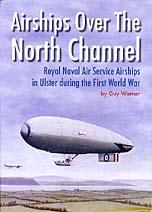Book : Airships over the North Channel