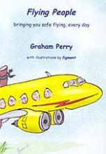 Flying People _ Aviation Book by Graham Perry