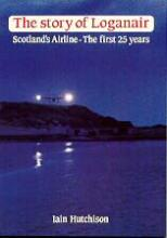 The story of Loganair
